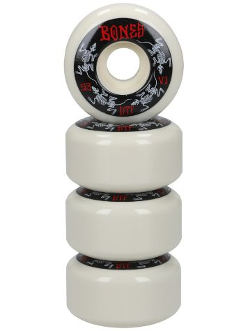 Bones Wheels Stf V1 Series III 83B 53mm Rollen
