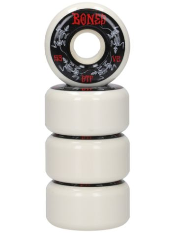 Bones Wheels STF V2 Series III 83B 53mm Ruedas