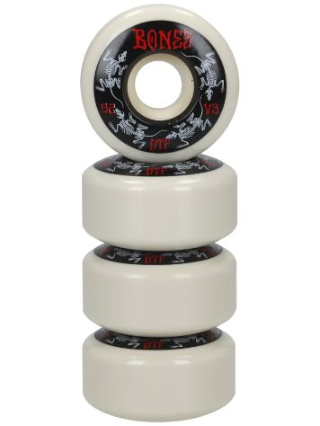 Bones Wheels Stf V3 Series III 83B 52mm Hjul