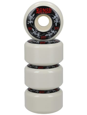 Bones Wheels Stf V4 Series III 83B 54mm Wheels