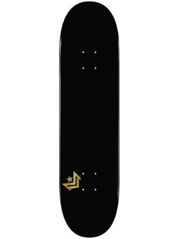 "Mini Logo Chevron 112 K12 7.75"" X 31.75"" Skate Deck"