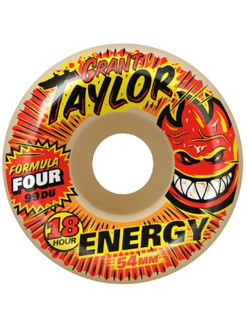 Spitfire X Antihero F4 99 54mm Taylor Energy Conicals