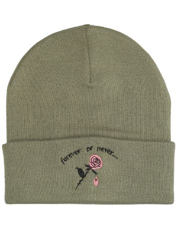 Empyre Ryan Fold Forever Or Never Beanie
