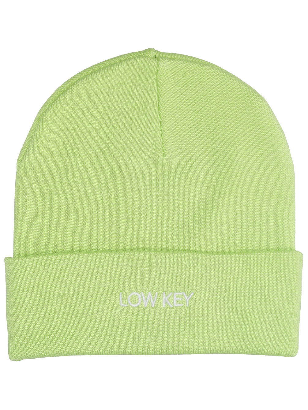 Sterling Low Key Beanie