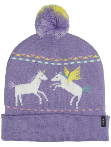 A.Lab Mythic Unicorn Pom Beanie