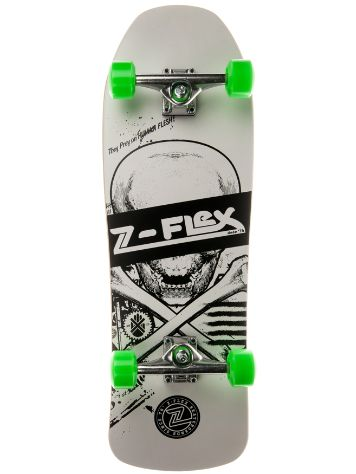 Z-Flex Shaped Cruiser Complete