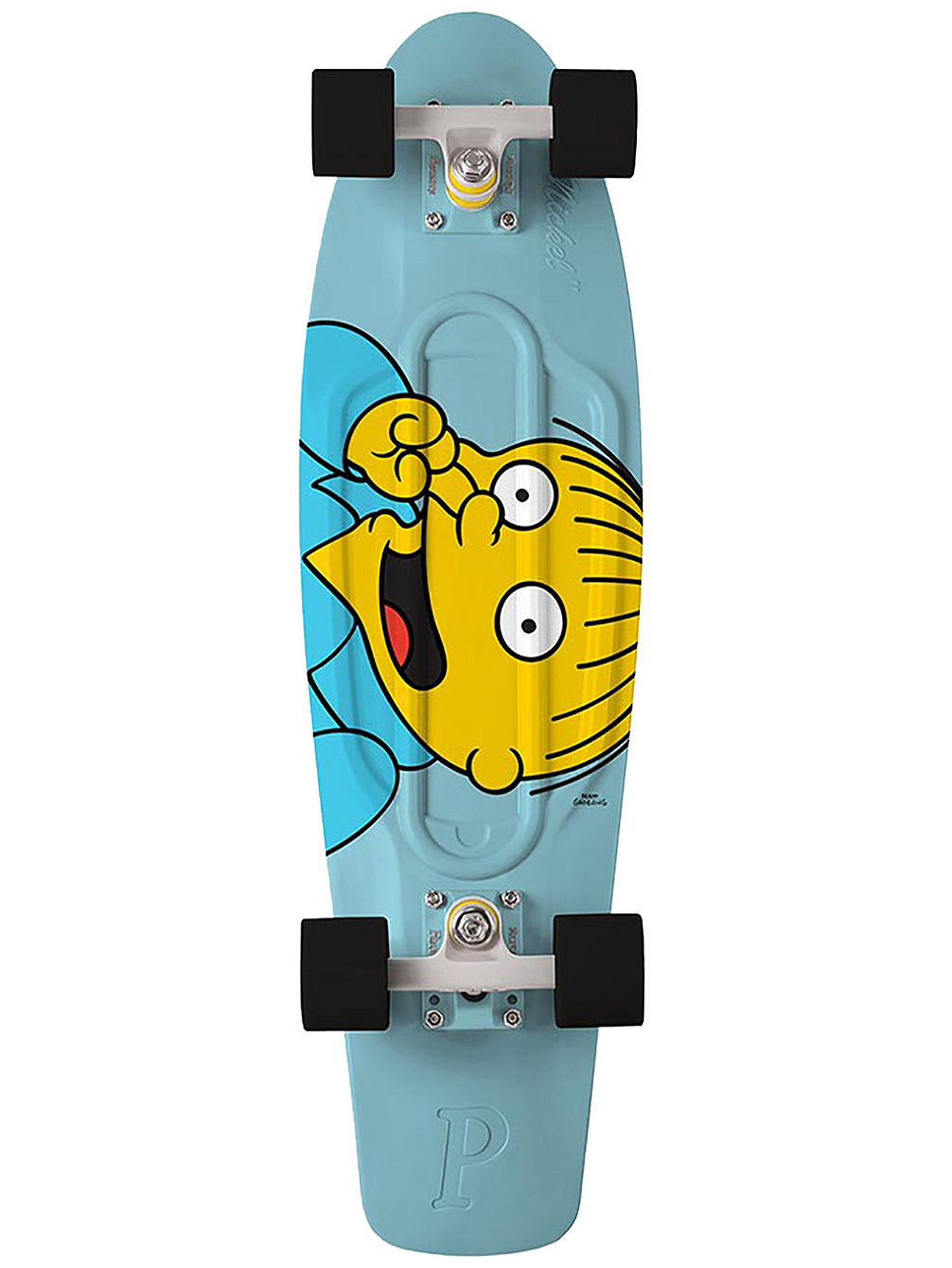 Ralph 27'' Simpsons Complete
