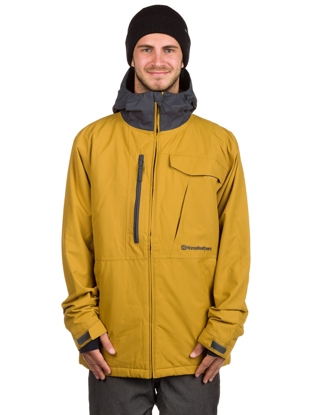 Kailas Insulated Jacket