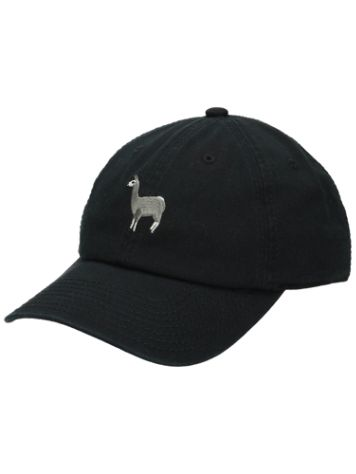 The Official X Blue Tomato Lama Cap