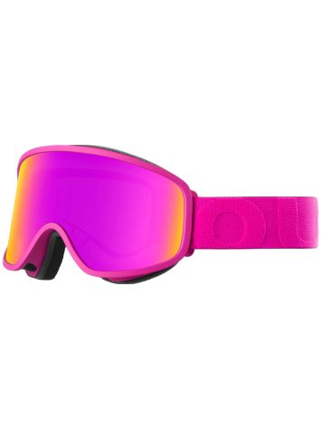 Out Of Flat Violet Goggle