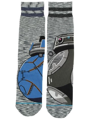 Stance Astromech Star Wars Socks