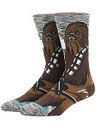 Chewie Pal Star Wars Socks