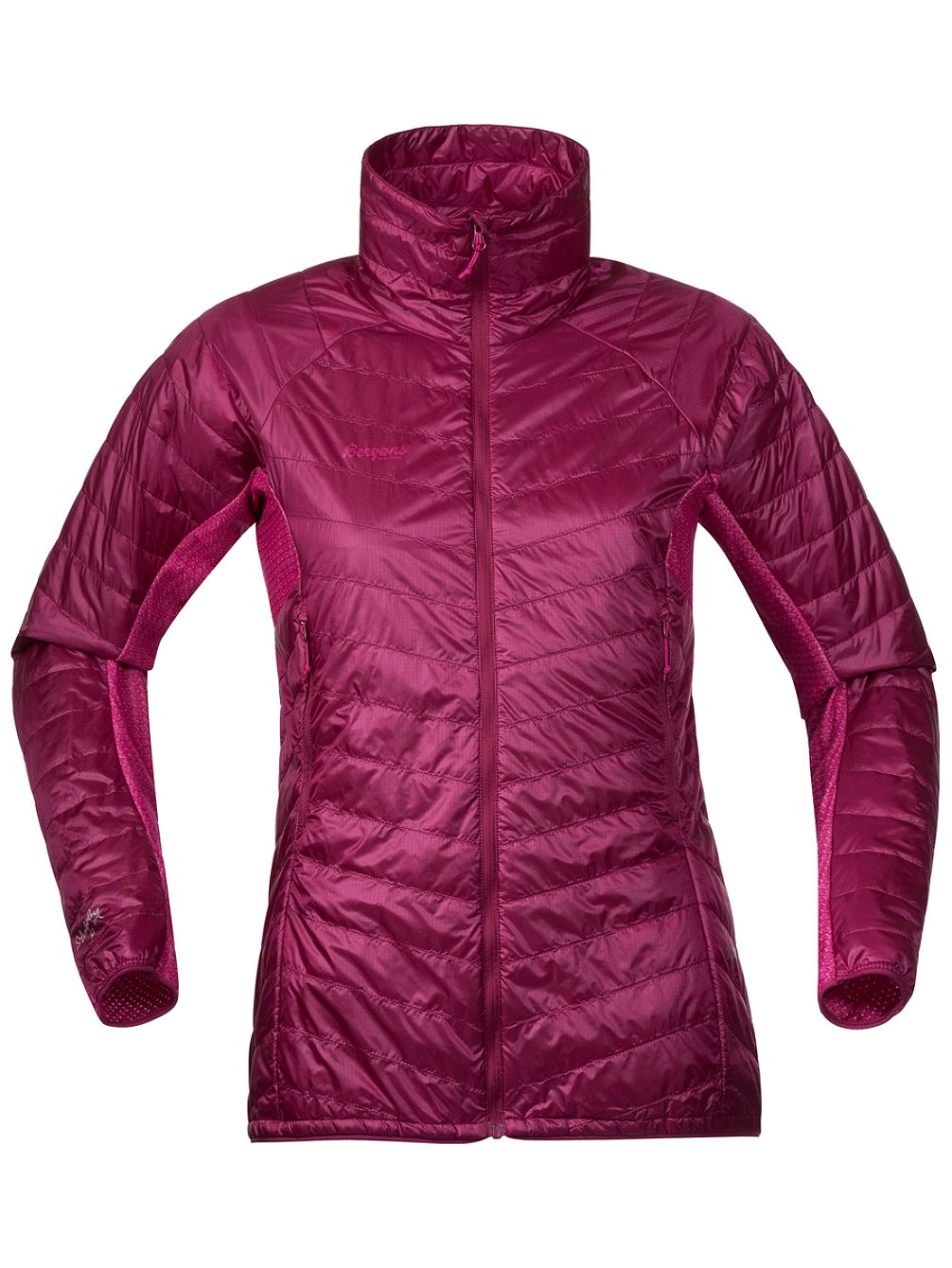 Slingsby Insulated Hybrid Outdoor Jacket