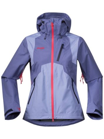 Bergans Cecilie Outdoor Jacket