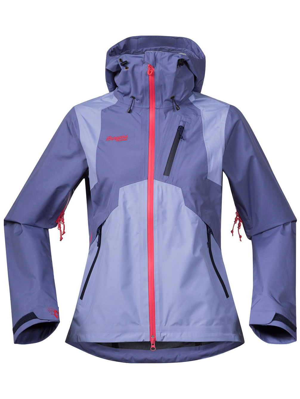 Cecilie Outdoorjacke