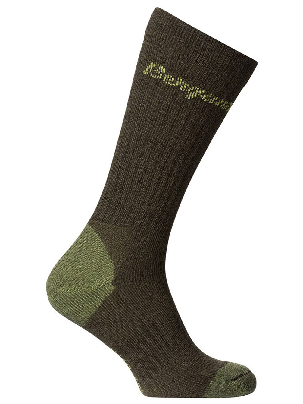 Hogna Outdoor Wool High (40-43) Socken
