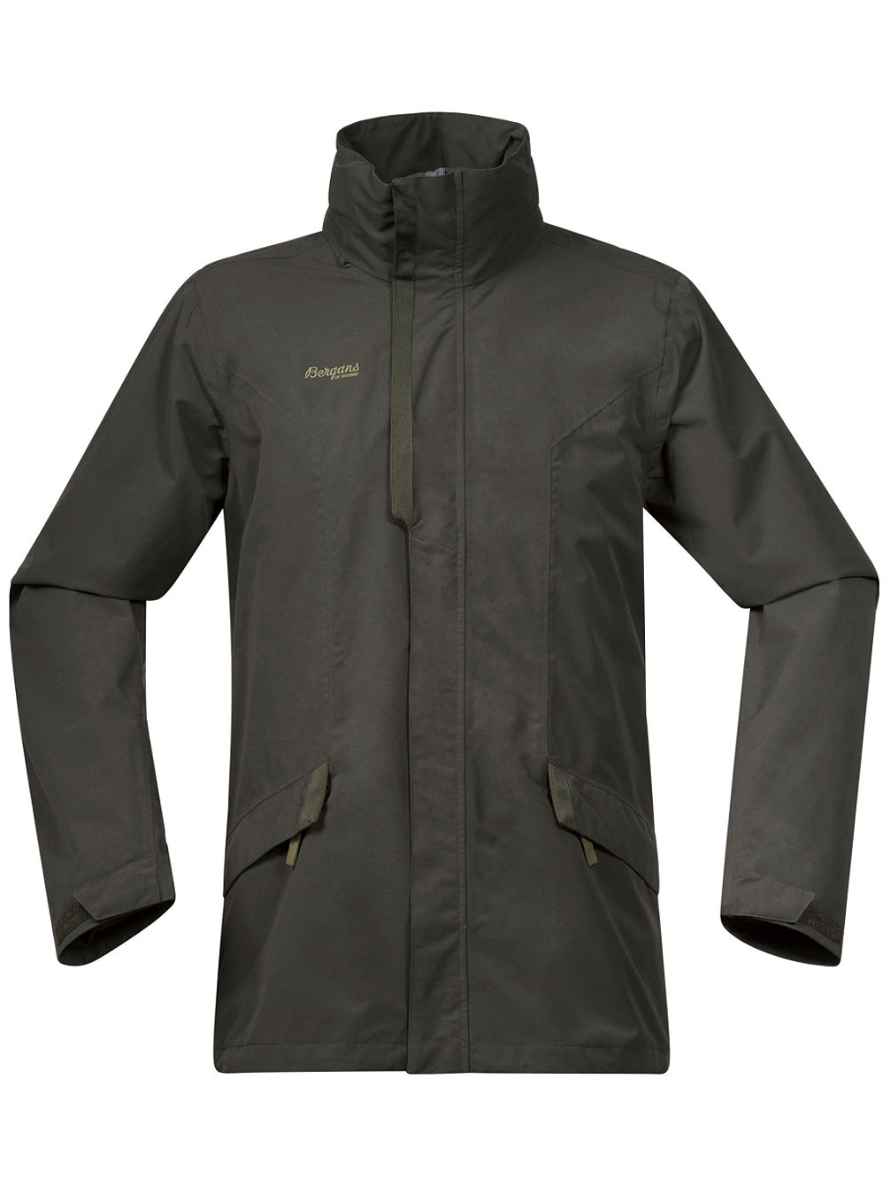 Vollen Outdoor Jacket