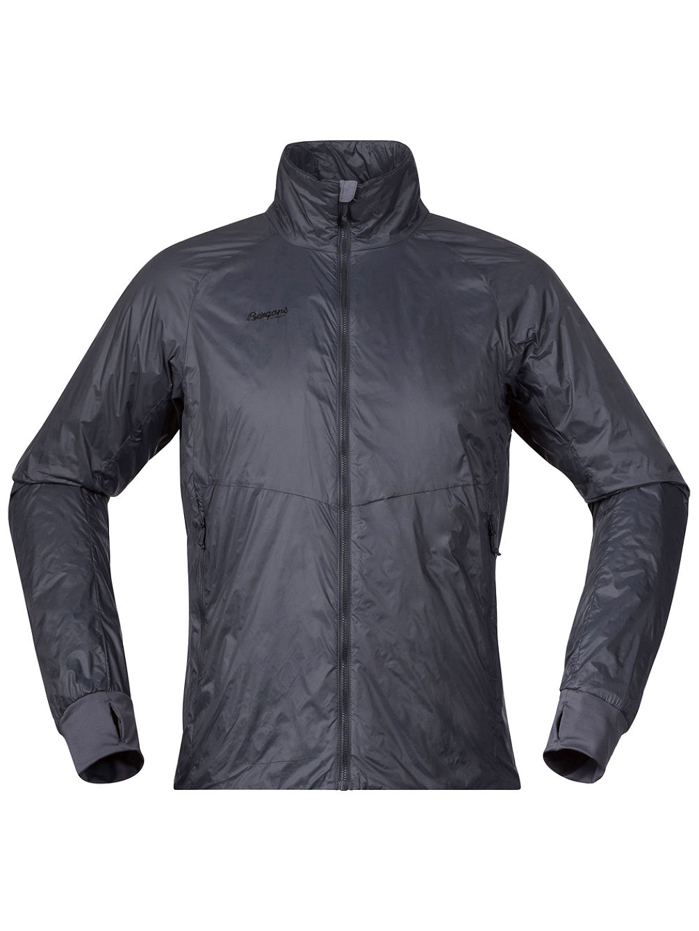 Lom Lt Insulated Hybrid Outdoor Jacket