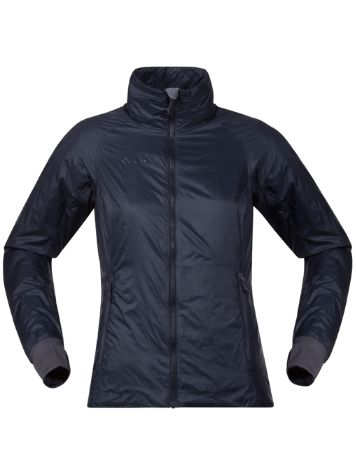 Bergans Lom Lt Insulated Hybrid Outdoorjacke