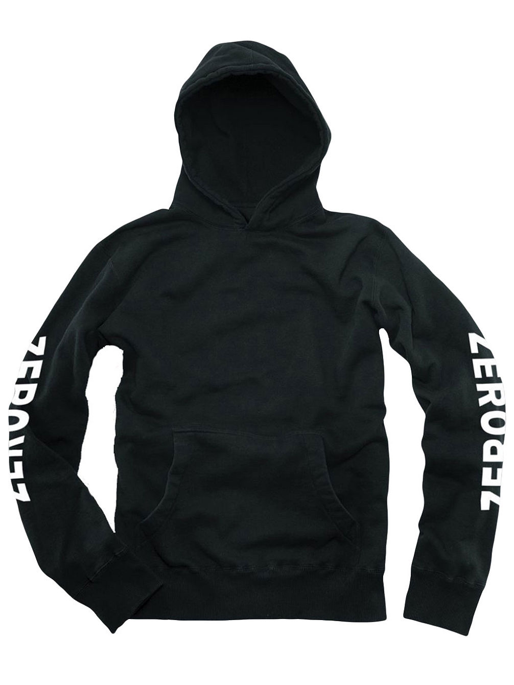 53259a909c Buy Zero Negative Hoodie online at Blue Tomato