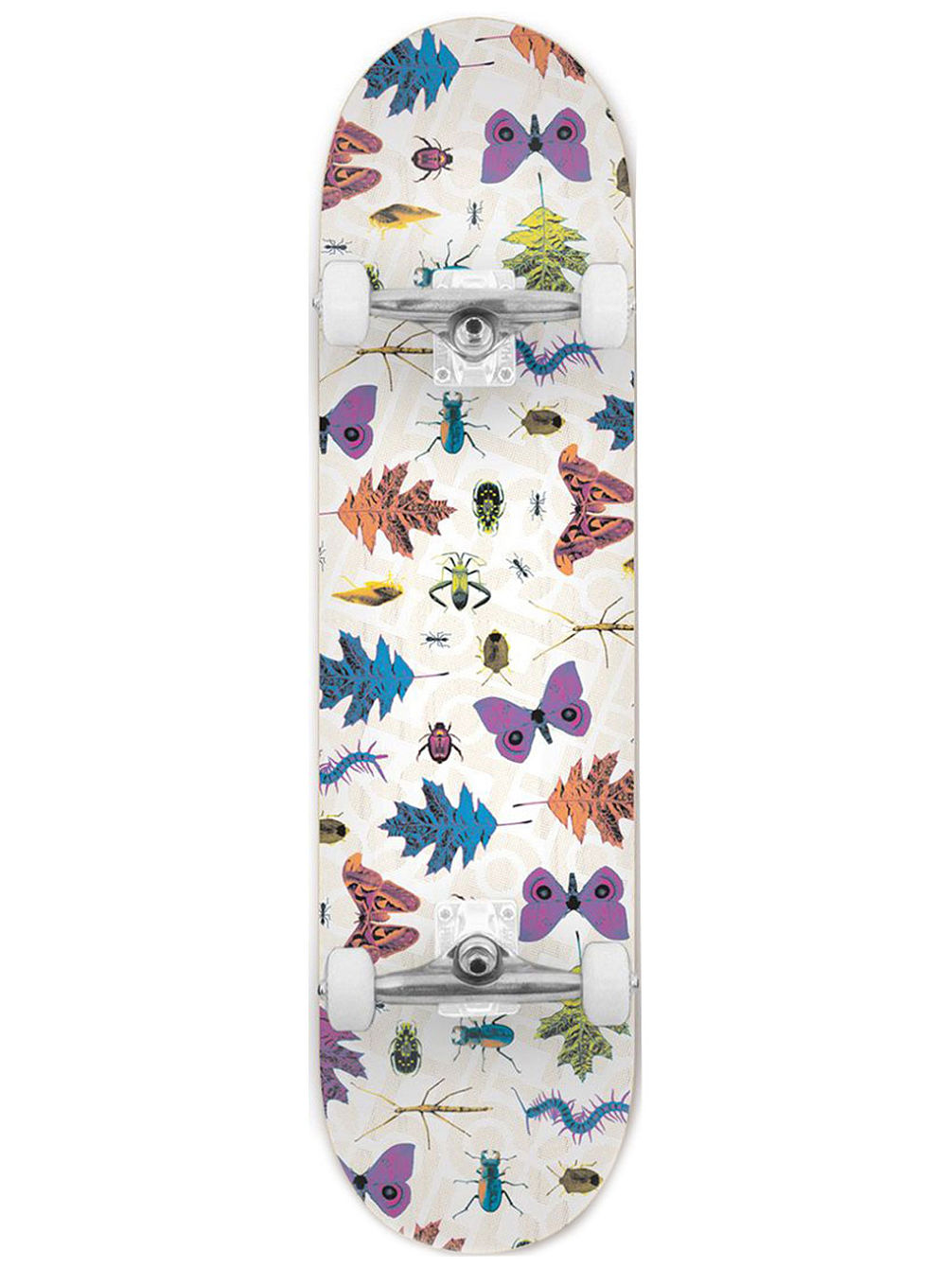 "Insecta Complete 7.75"" Skate Deck"