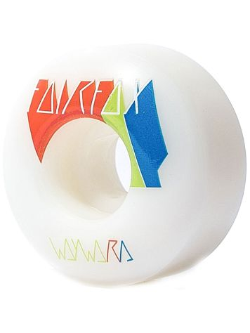 Wayward Fairfax Shapeshifter Qs 101A 52mm Rollen