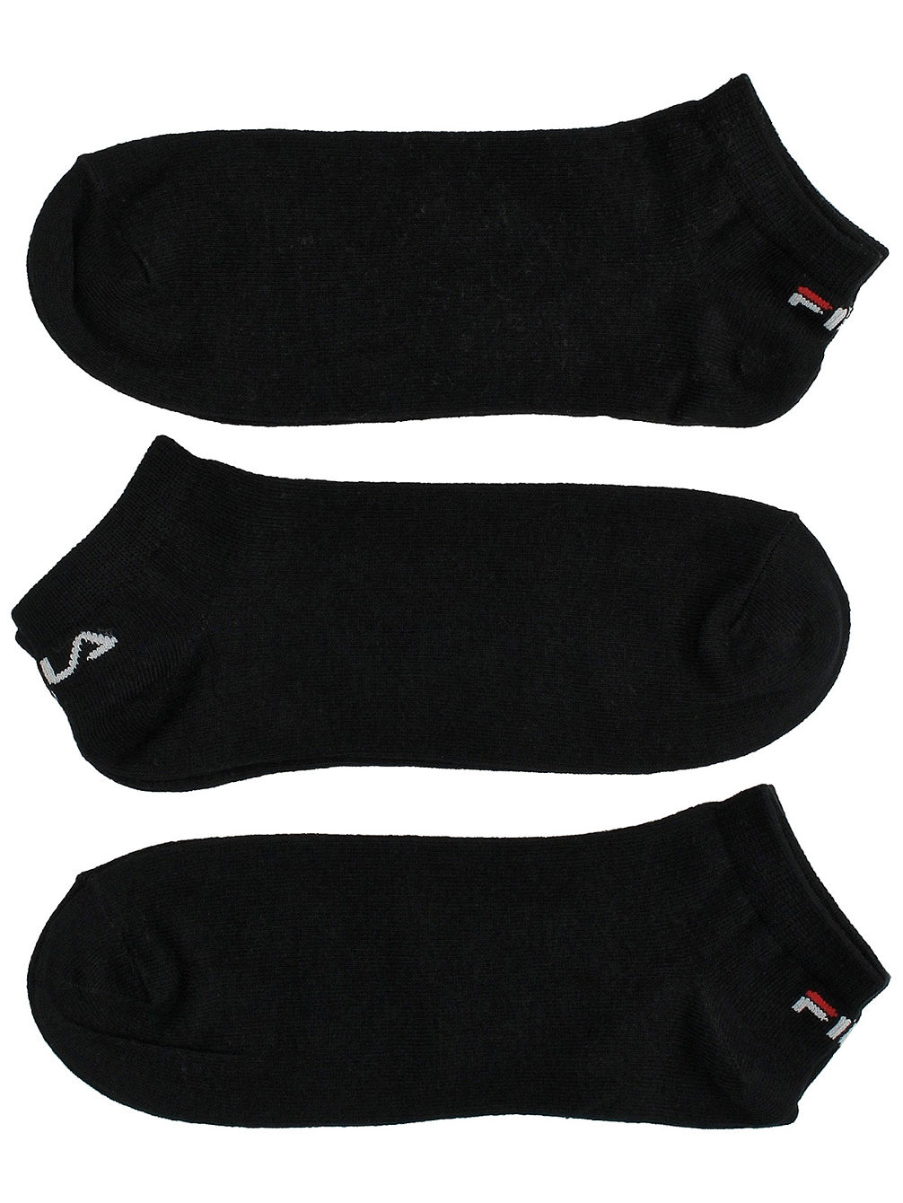 Invisible 3-Pack Socks
