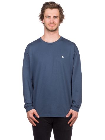 Carhartt WIP Madison T-Shirt LS