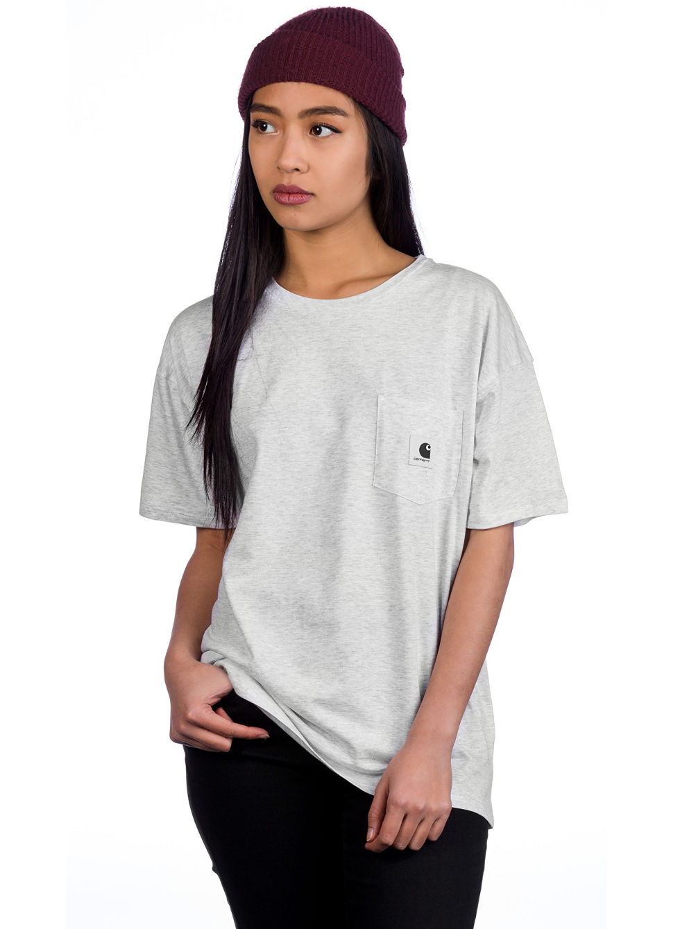 Carrie Pocket T-Shirt