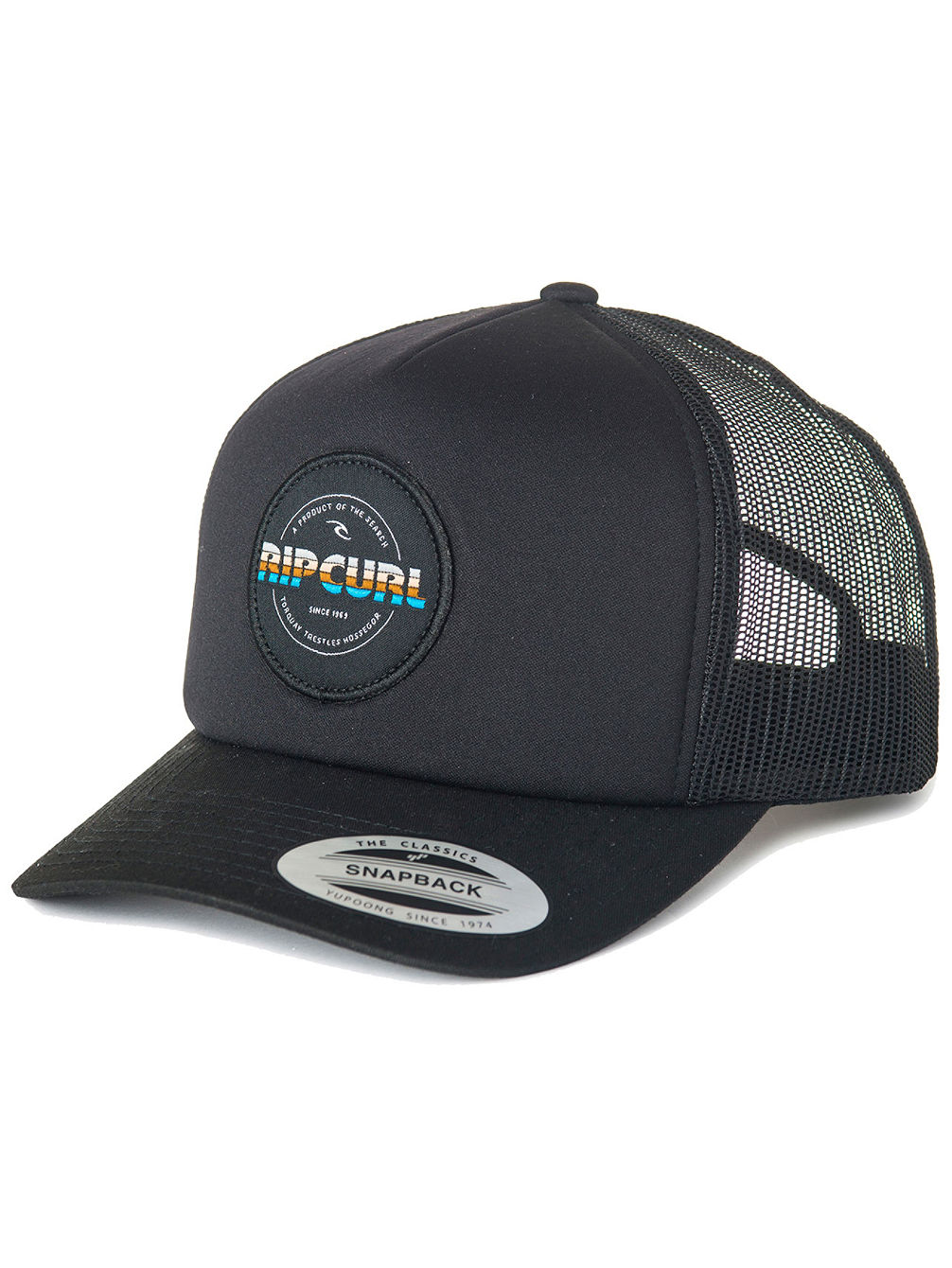 Labelled Trucker Cap