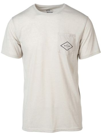 Rip Curl Essential Surfers Pocket T-Shirt