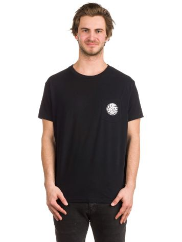 Rip Curl Original Wetty Pocket Camiseta