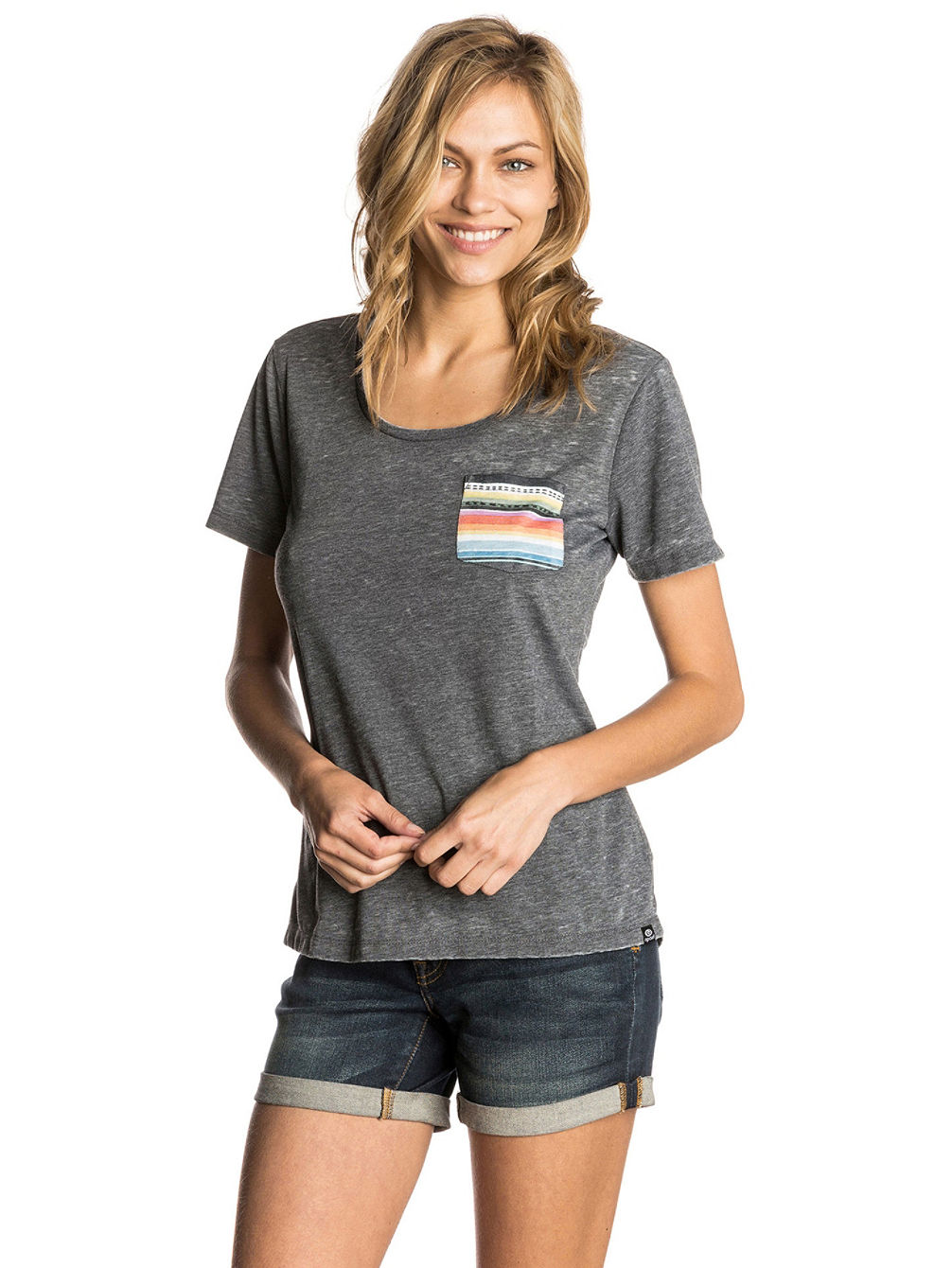 Pass Pocket T-Shirt