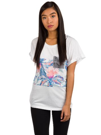 Rip Curl Graphic Raglan T-Shirt
