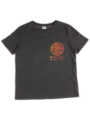 Rip Curl Multi Art T-Shirt Boys