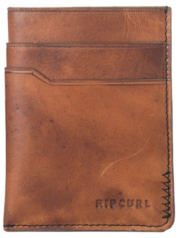 Rip Curl Handcrafted Slim Card Wallet