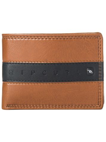 Rip Curl Word Boss Slim Wallet