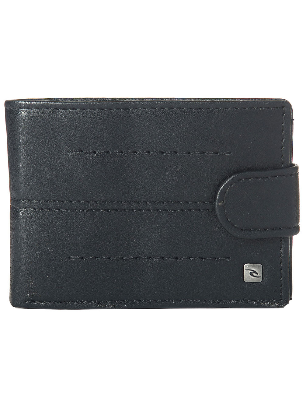 Stitch Clip Slim Wallet