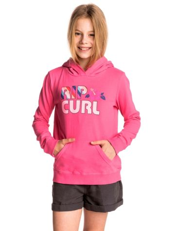 Rip Curl Mama Candy Hoodie Girls