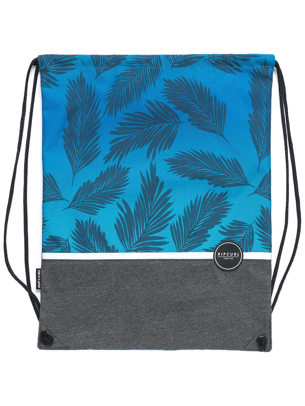 Drawstring Boardies Backpack