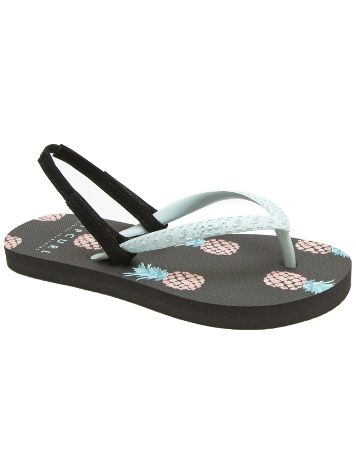 Rip Curl Pineapple Days Sandals Girls