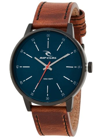 Rip Curl Drake Midnight Leather Uhr