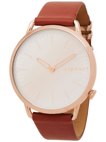 Rip Curl Super Slim Rose Gold Leather