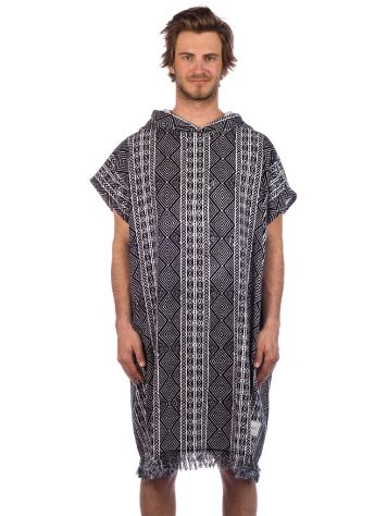 Rip Curl Black Sands Poncho