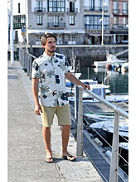 "Travellers 20"" Shorts"