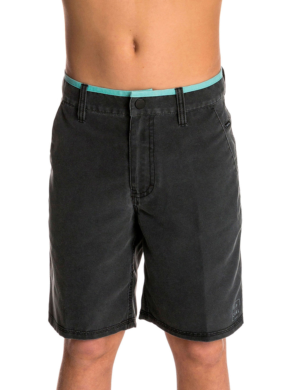 "Update Chino Boardwalk 17"" Shorts"