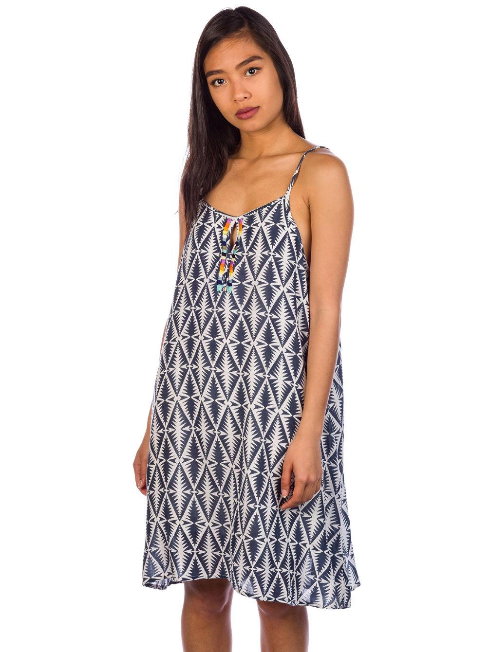 370fc0a845d Köp Rip Curl Beach Bazaar Cover-Up Klänning online på Blue Tomato