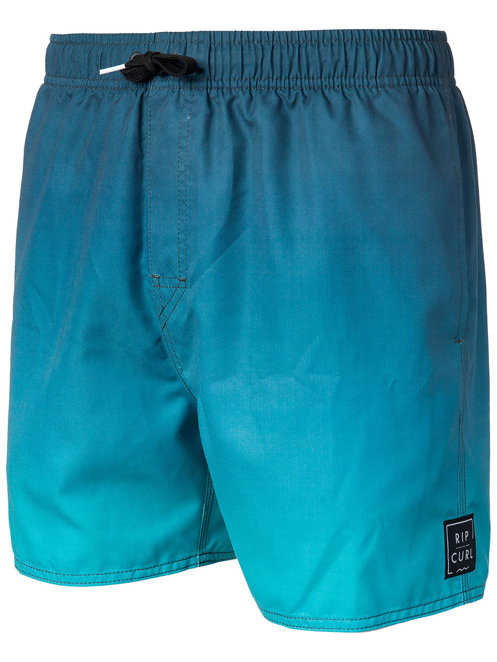 "Volley Tye N Dye 16"" Boardshorts"