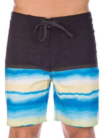 "Rip Curl Mirage Black Beach 18"" Boardshorts"