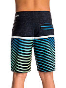 Mirage Combined Prnt 17 Boardshorts Boys